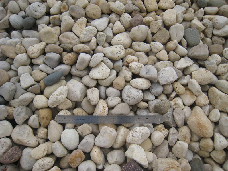 2 Washed Stone Hartford Landscape Supply